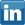 LinkedIn 25px